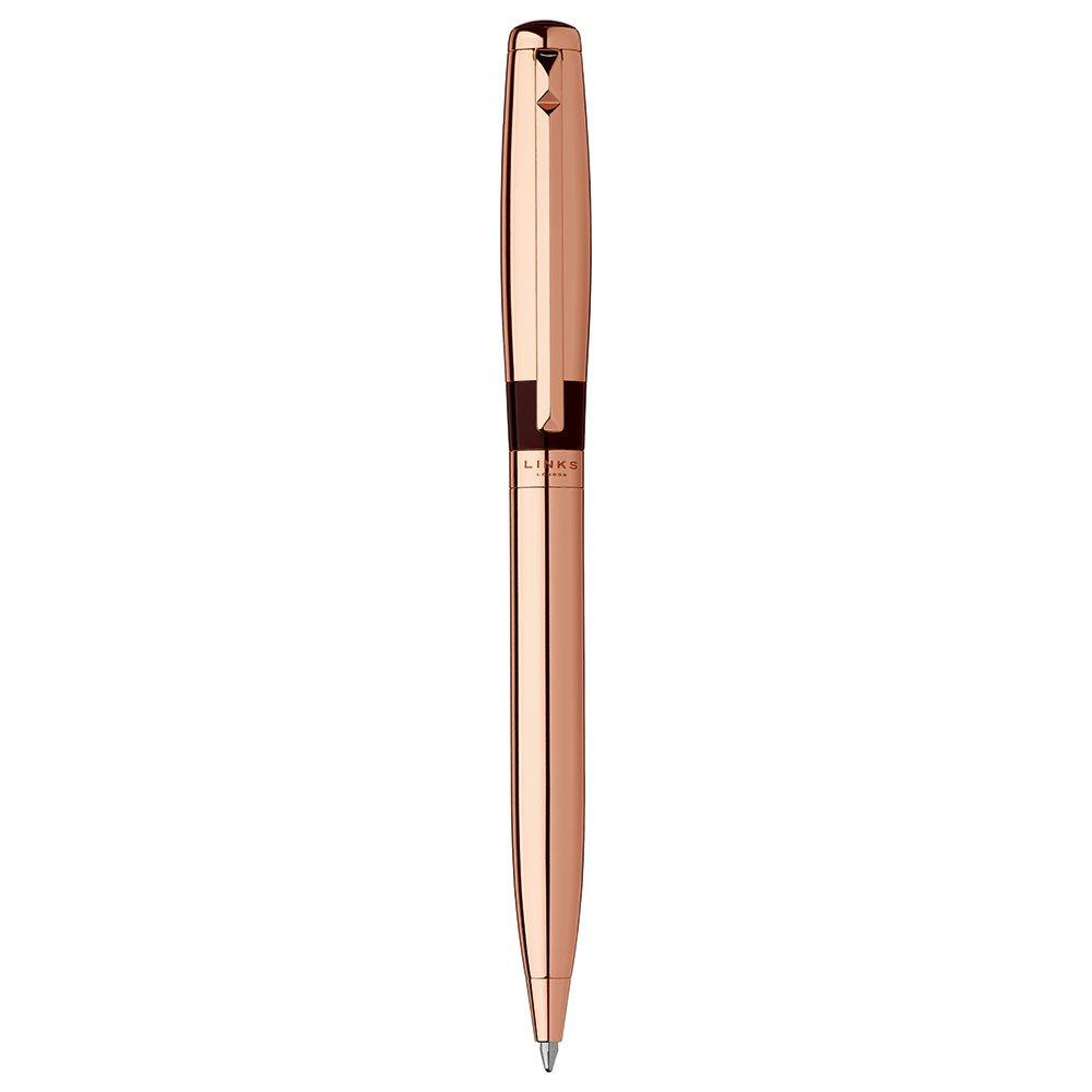 Links of London Rose Gold Tone Pen