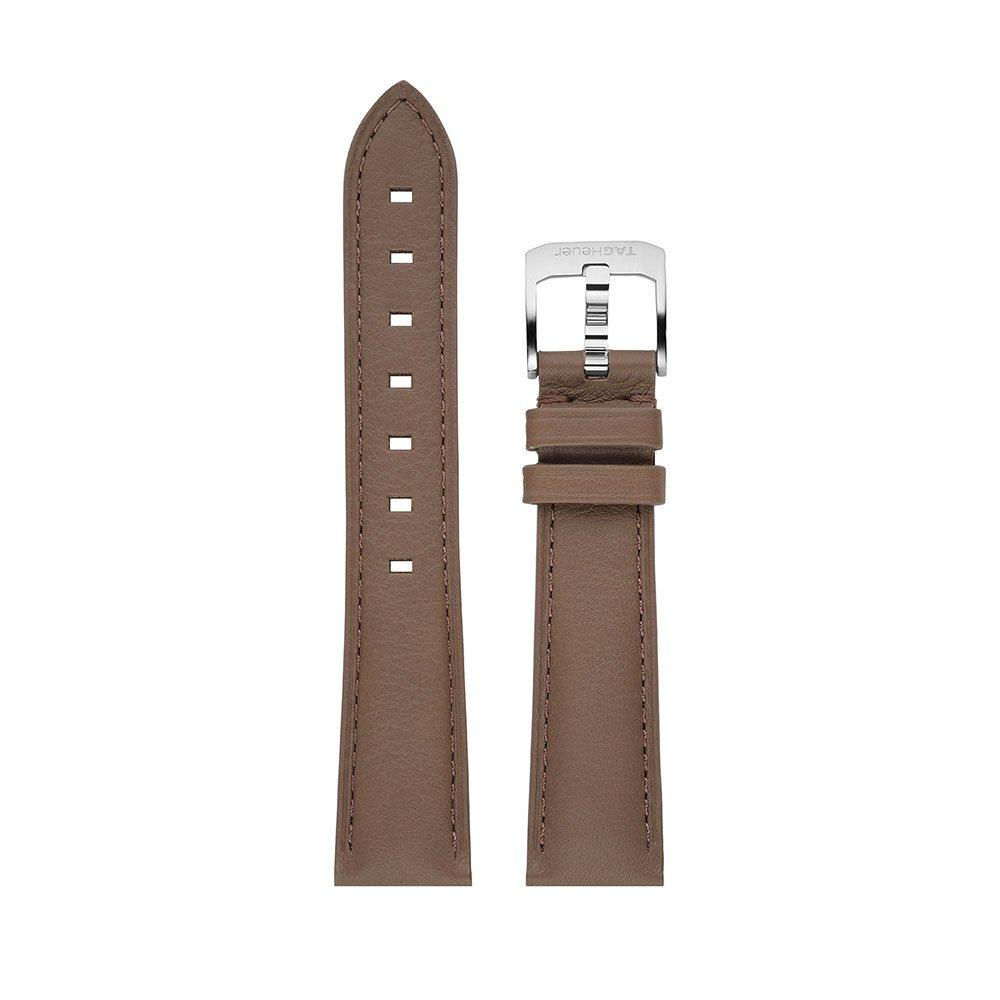 TAG Heuer Formula 1 Brown Leather Ladies Watch Strap