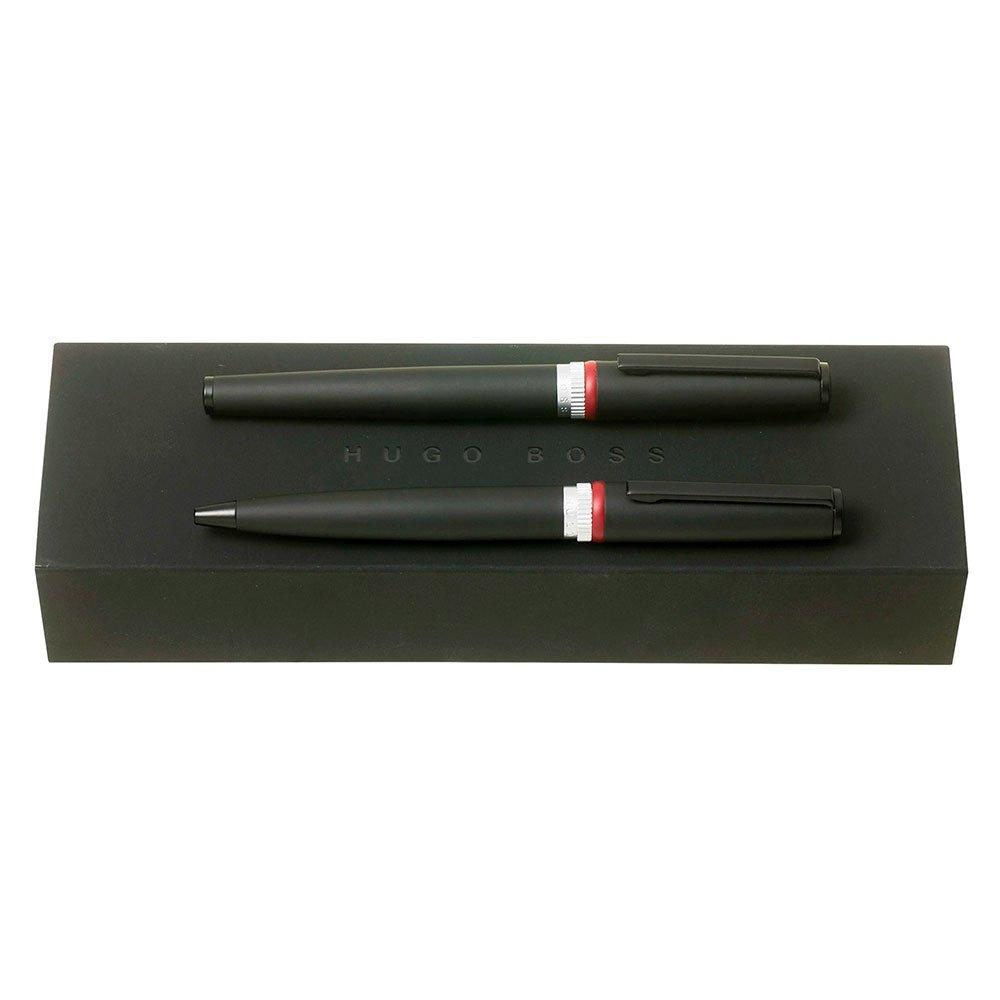 BOSS Gear  Ballpoint and Rollerball Pen Set