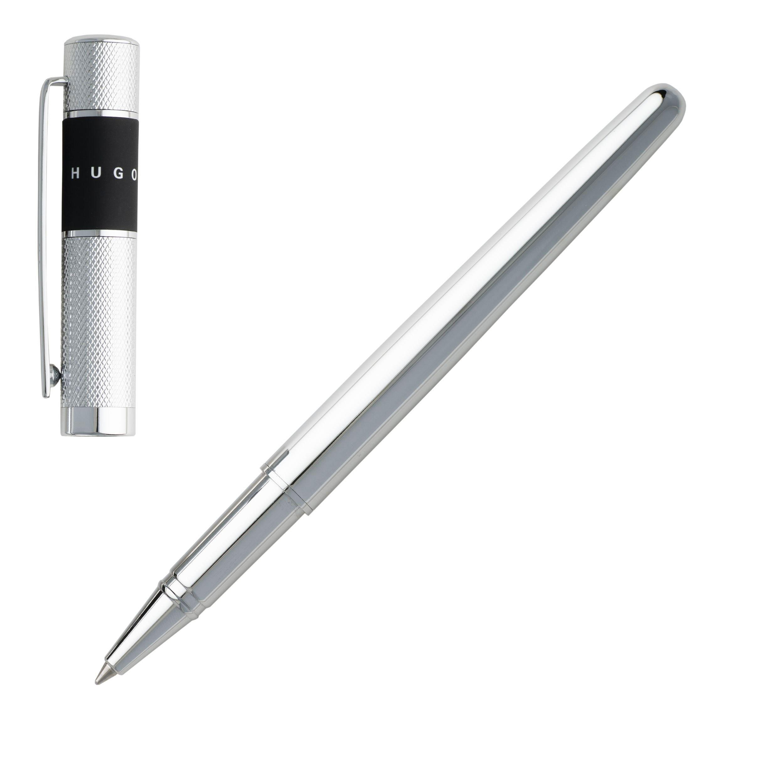 BOSS Chrome Rollerball Pen