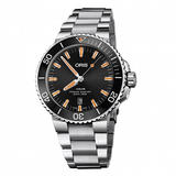 Oris Aquis Date Automatic Men's Watch