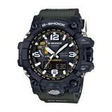 Casio G-Shock Mud-Master Chronograph Watch