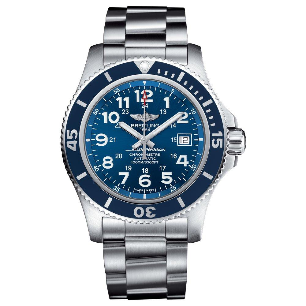 Breitling Superocean II 44 Automatic Men's Watch