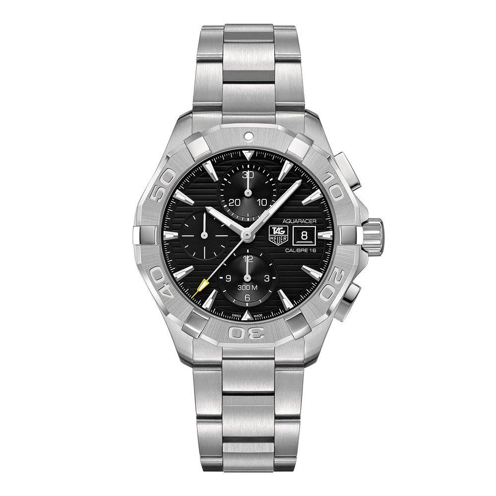 TAG Heuer Aquaracer Automatic Chronograph Men's Watch