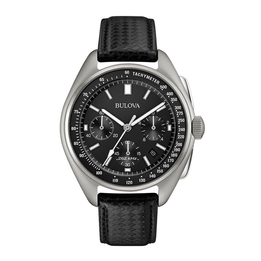 Bulova Lunar Pilot Chronograph Men's Watch