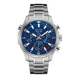 Bulova Marine Star Chronograph Men's Watch