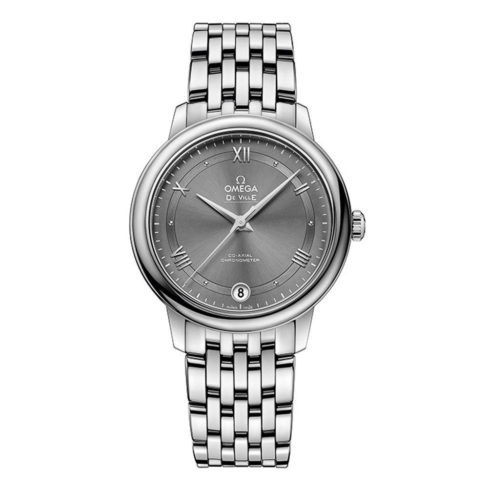 OMEGA De Ville Prestige Automatic Chronometer Ladies Watch