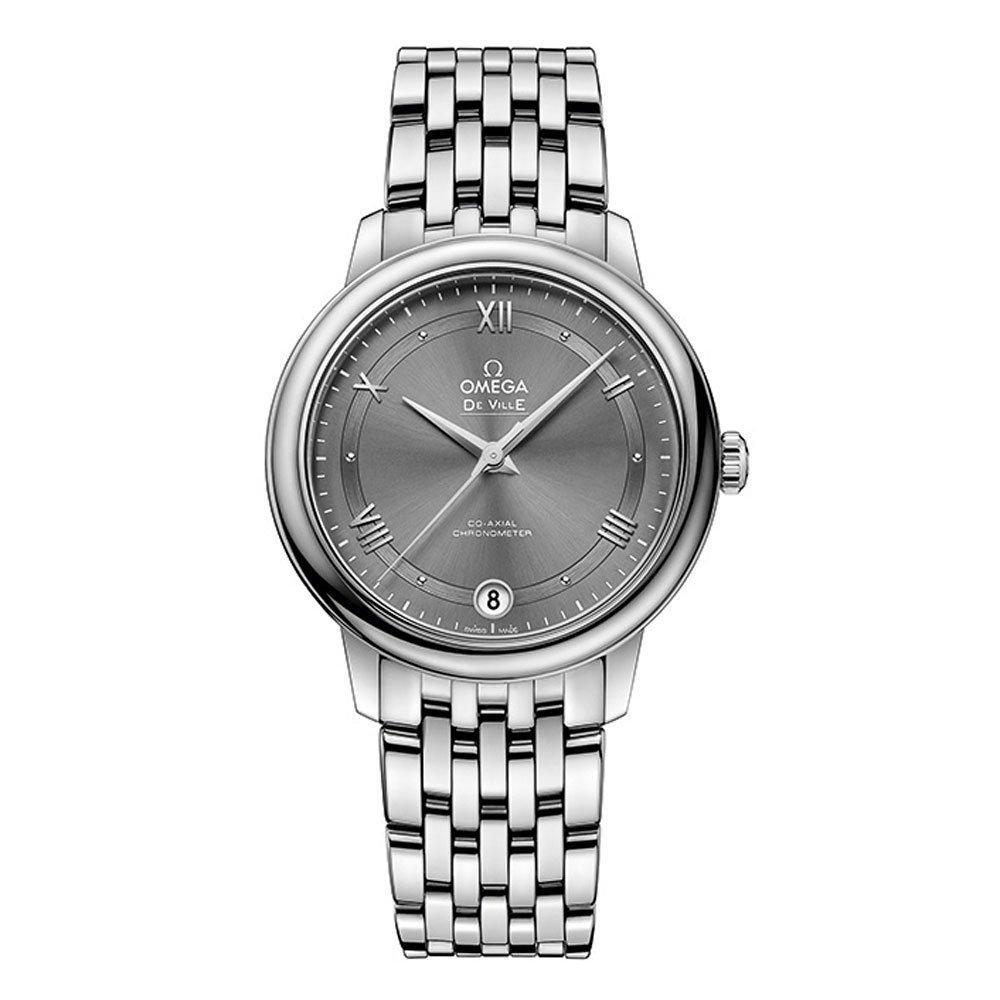 OMEGA De Ville Prestige Co-Axial Ladies Watch