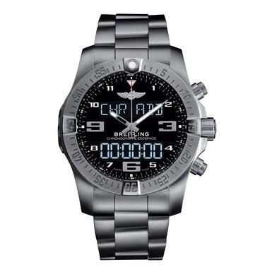 Breitling Professional Exospace B55 Connected 46 Chronograph Men's Watch
