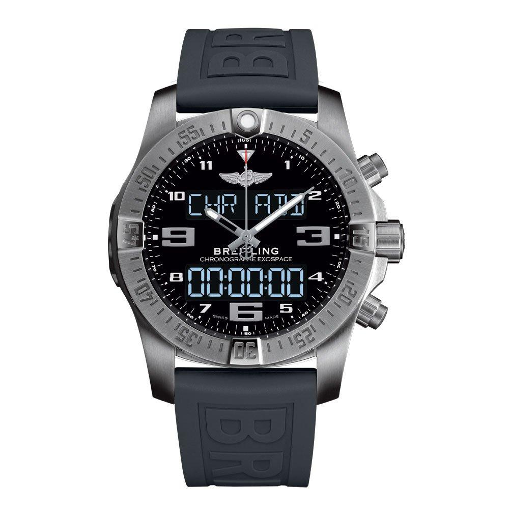 Breitling Professional Exospace B55 Connected Titanium Men's Watch