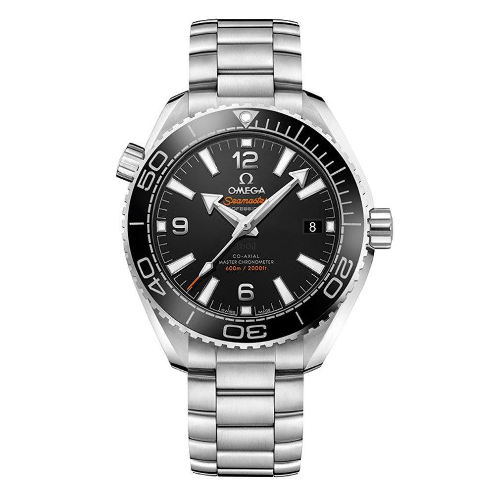OMEGA Seamaster Planet Ocean 600m Co-Axial Master Chronometer Watch
