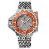 OMEGA Seamaster Ploprof Titanium Automatic Men's Watch