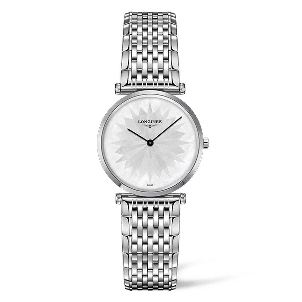 Longines Grande Classique Ladies Watch