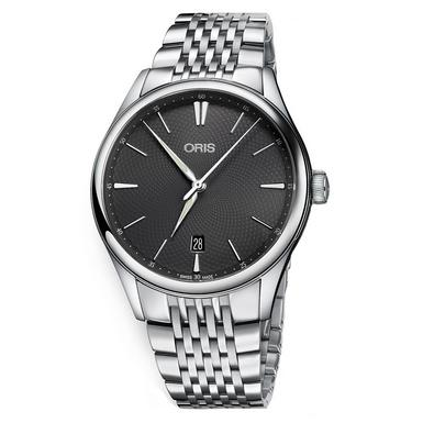 Oris Artelier Date Automatic Men's Watch