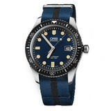 Oris Divers Sixty-Five Automatic Men's Watch