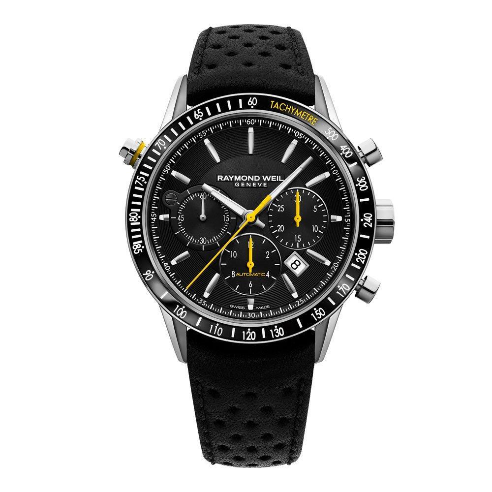 Raymond Weil Freelancer Automatic Chronograph Men's Watch