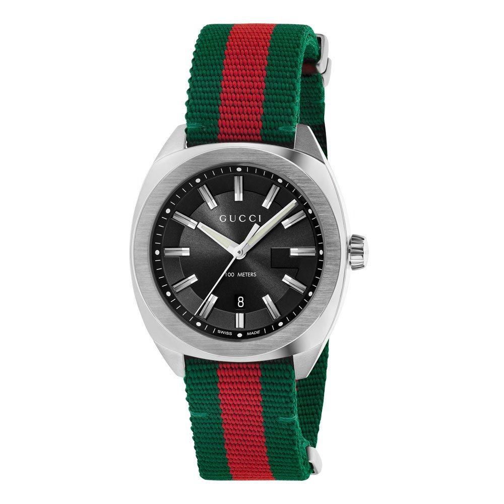 Gucci GG2570 Men's Watch