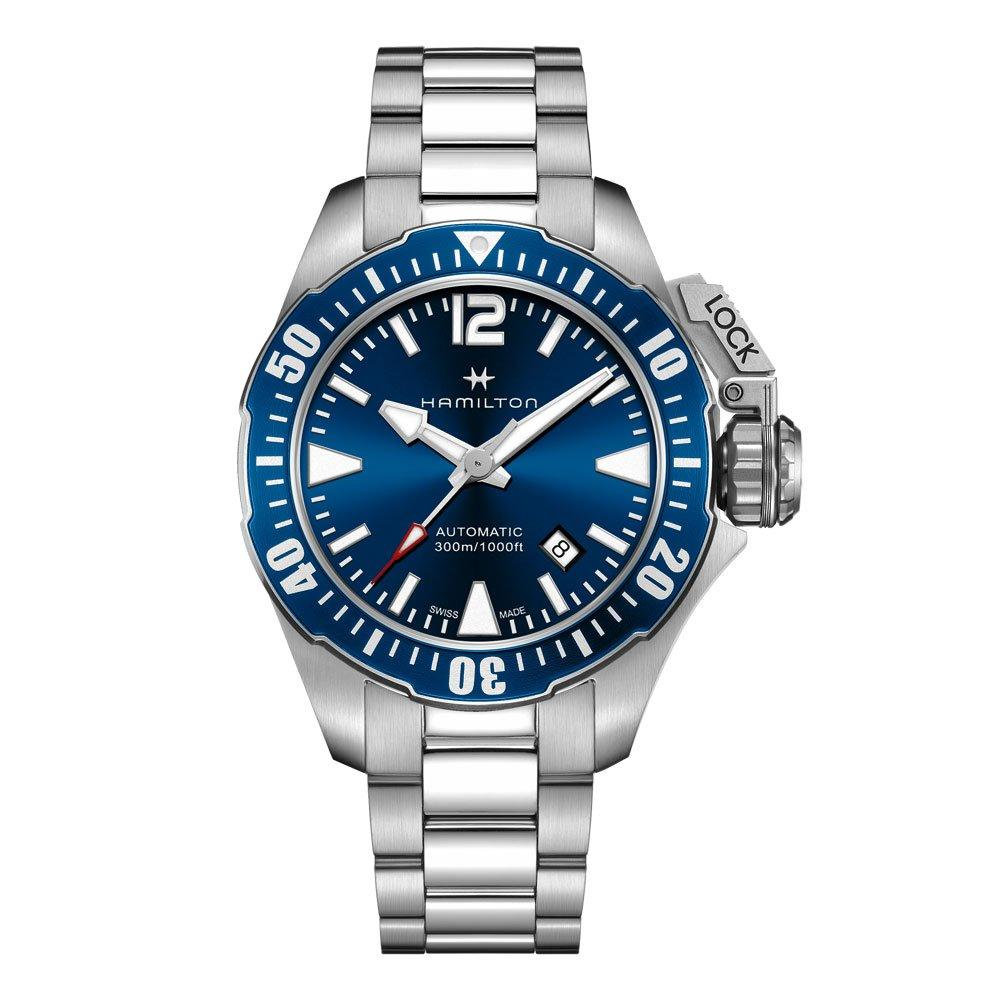 Hamilton Frogman Automatic Men's Watch