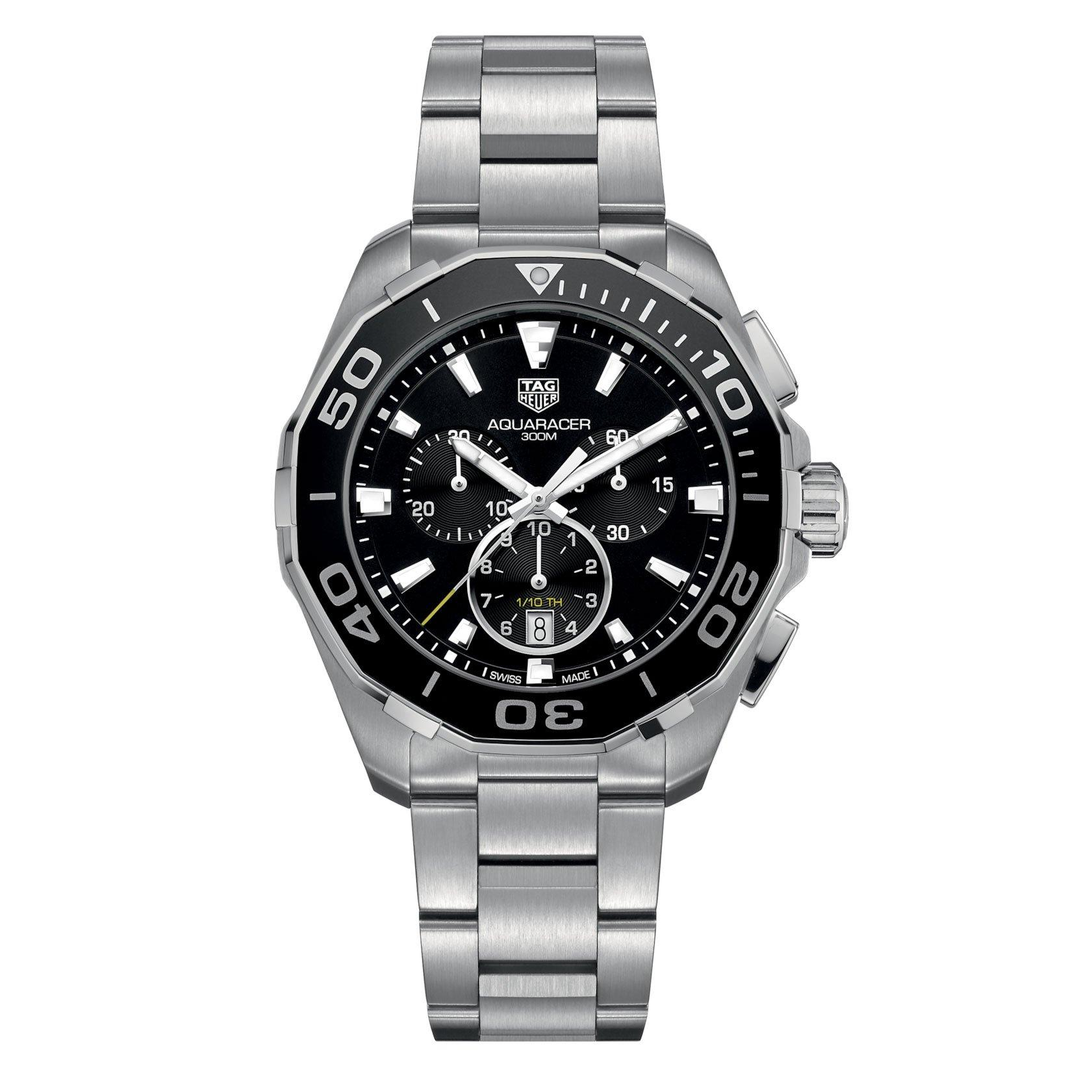TAG Heuer Aquaracer Chronograph Men's Watch