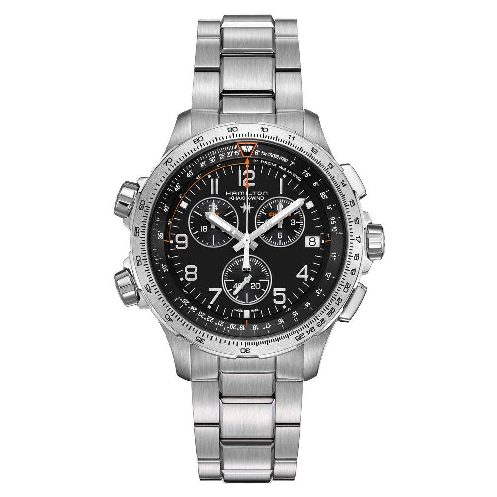 Hamilton X-Wind GMT Chronograph Men's Watch