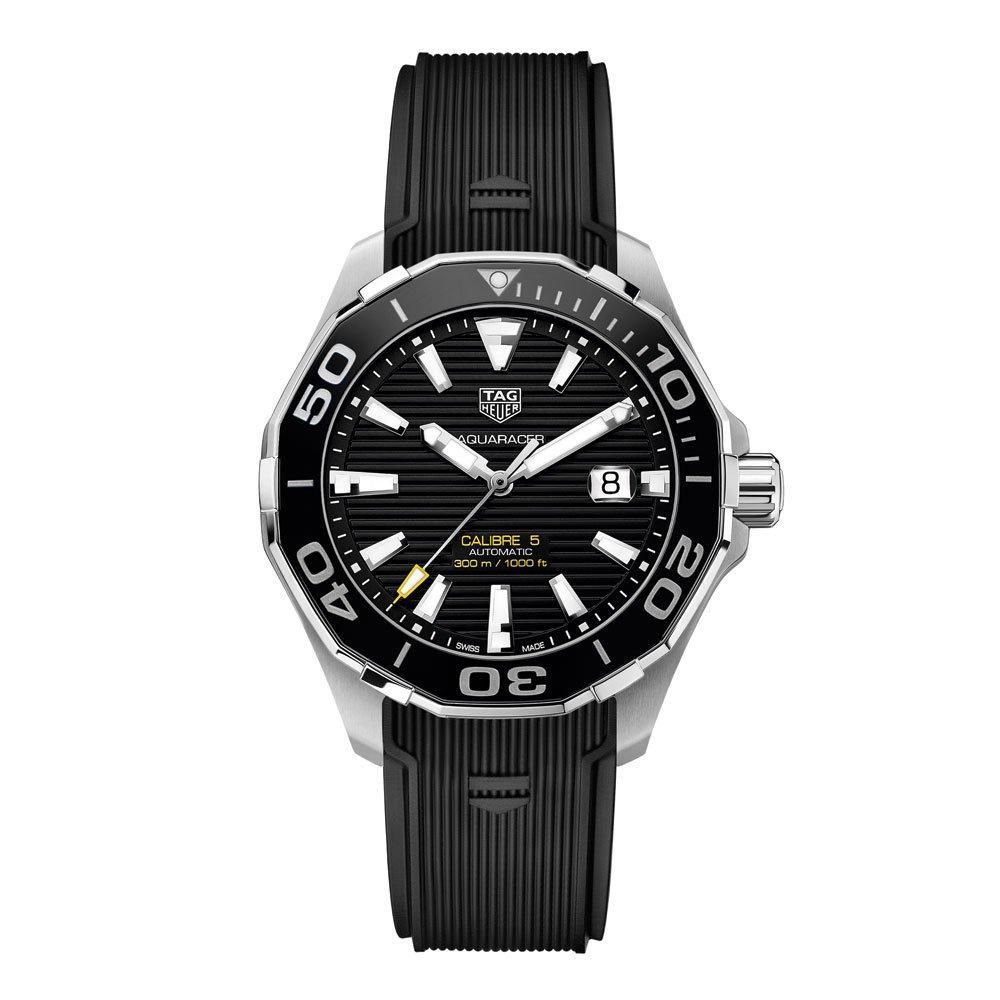 TAG Heuer Aquaracer Ceramic Automatic Men's Watch