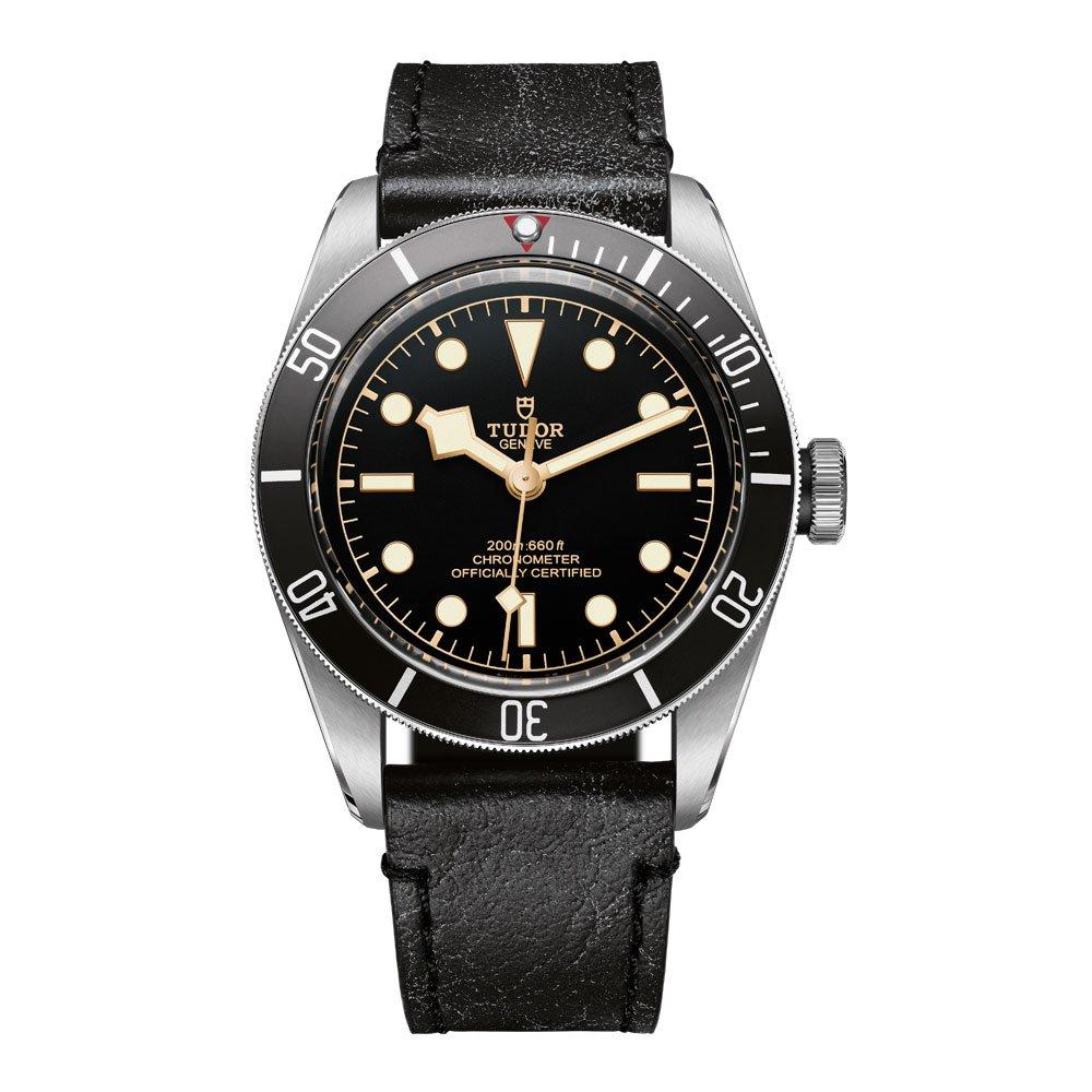 Tudor Heritage Black Bay Automatic Men's Watch