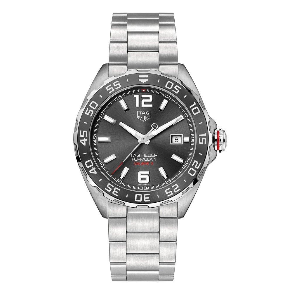 TAG Heuer Formula 1 Calibre 5 Automatic Men's Watch