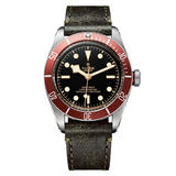 Tudor Black Bay Automatic Men's Watch