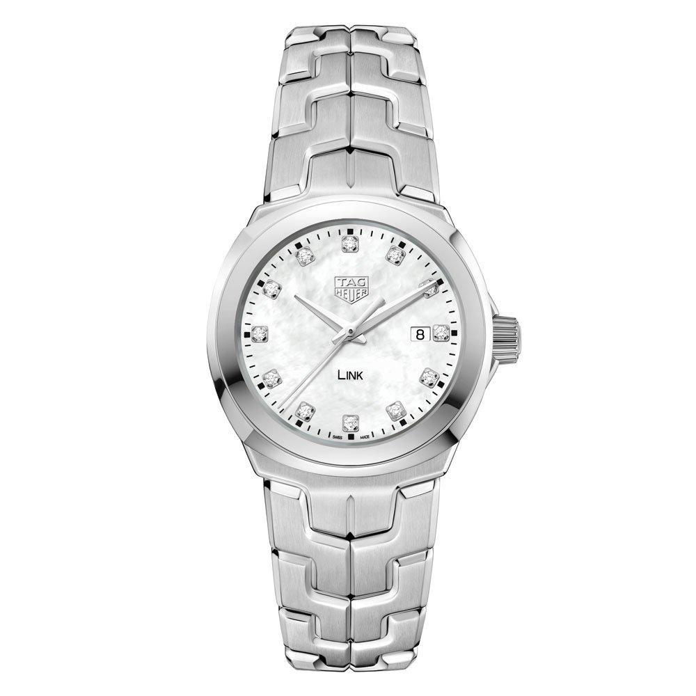 TAG Heuer Link Diamond Ladies Watch