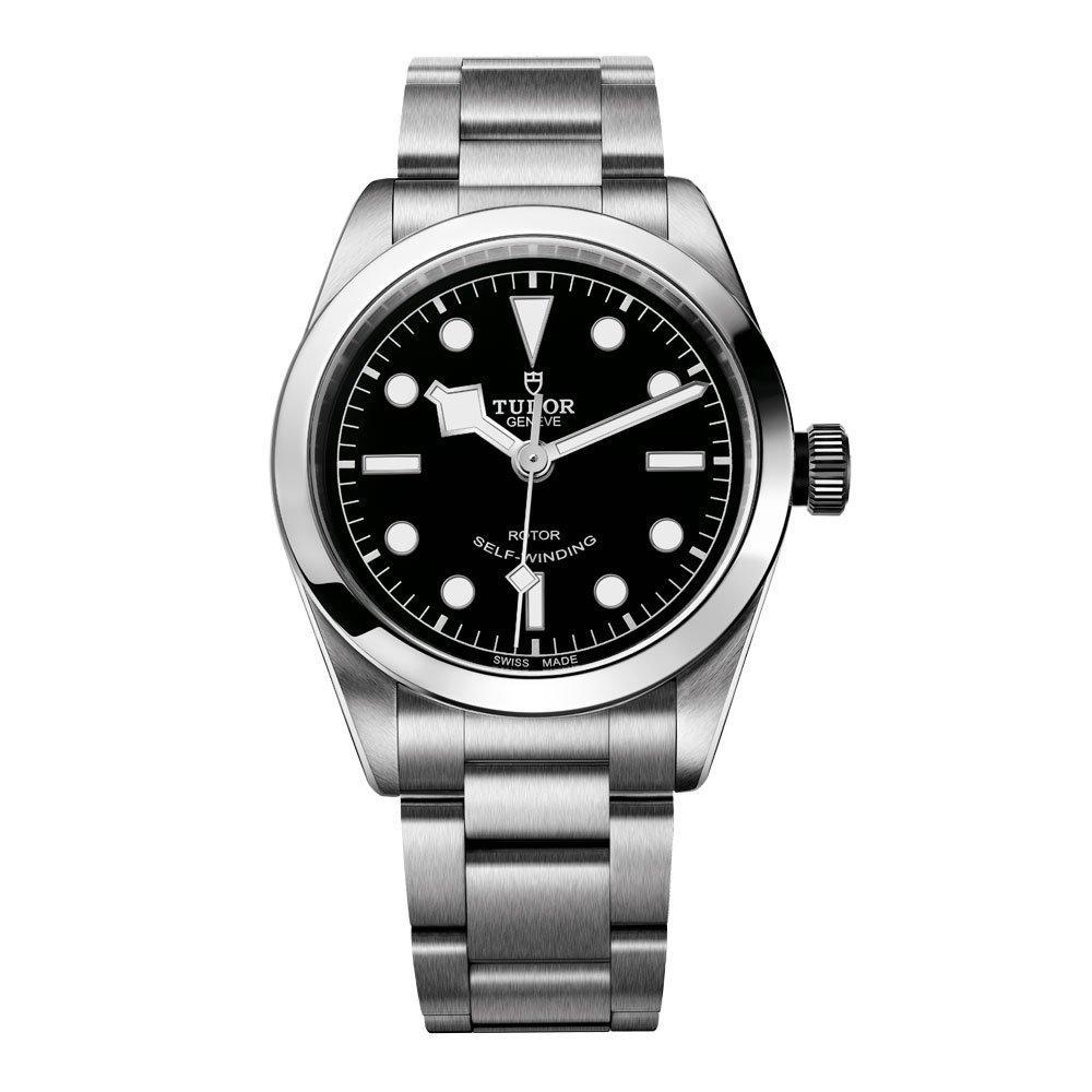 Tudor Heritage Black Bay 36 Automatic Men's Watch