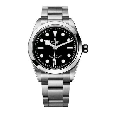 Tudor Black Bay 36 Automatic Men's Watch