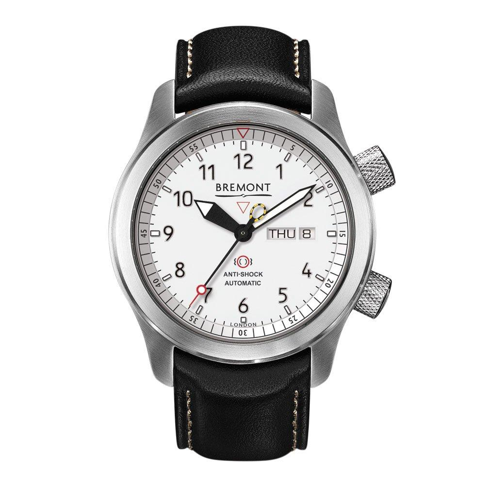Bremont Martin Baker MBII-WH Automatic Men's Watch