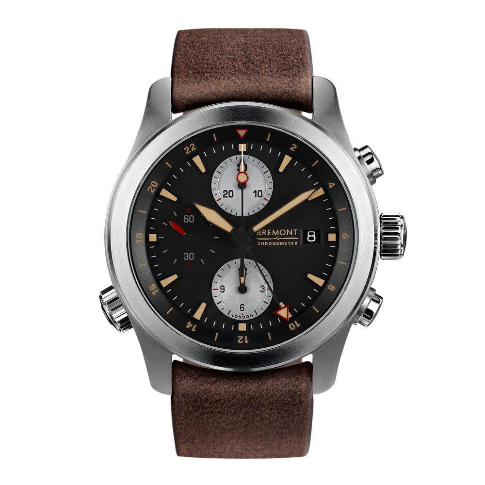Bremont ALT1-Z Zulu Automatic Chronograph Men's Watch