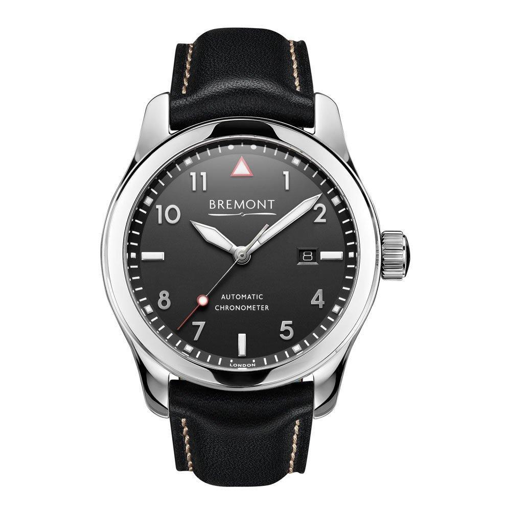Bremont SOLO/PB Automatic Men's Watch