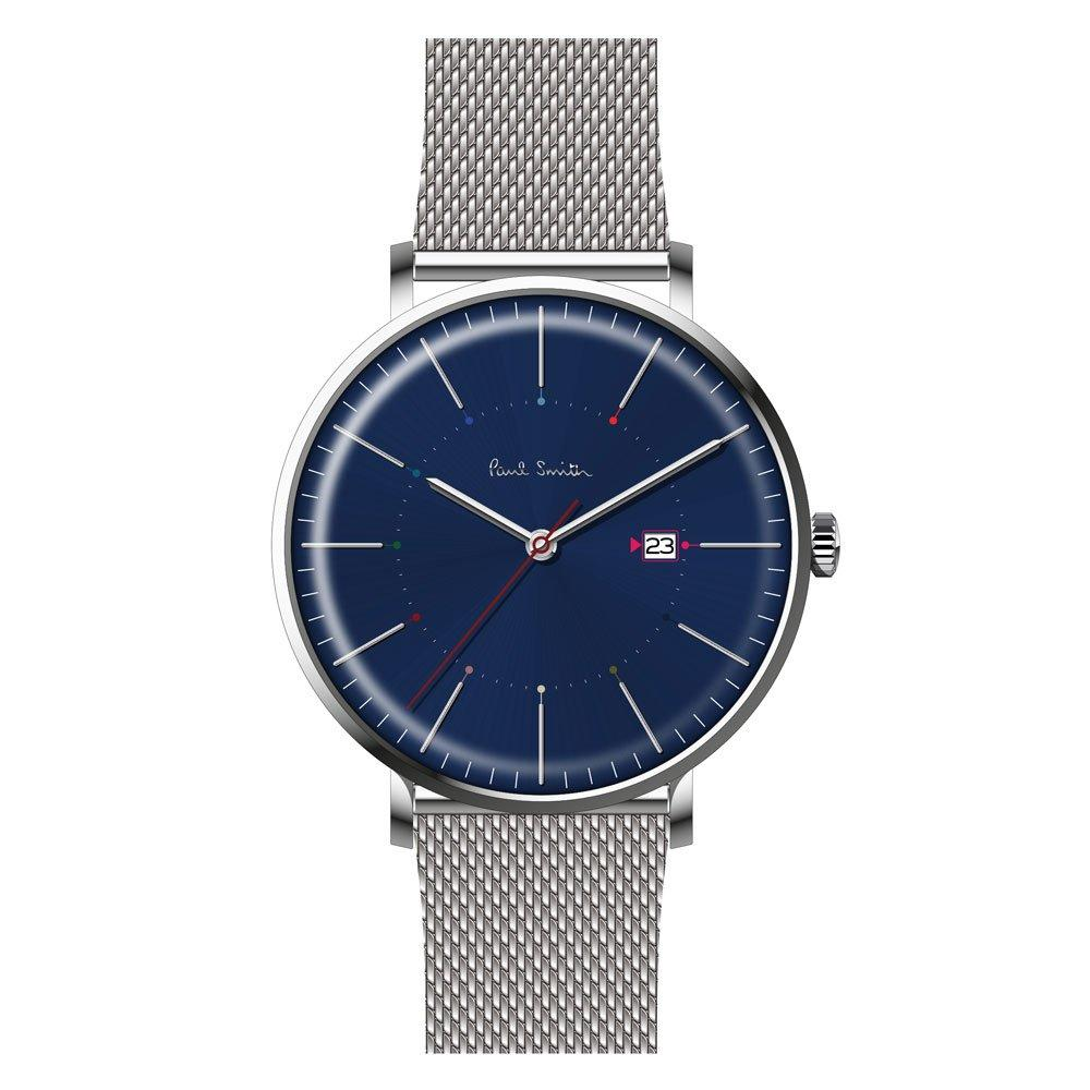 Paul Smith Track Men's Watch