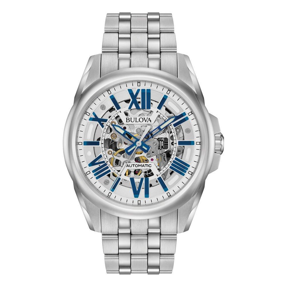 Bulova Mechanical Automatic Men's Watch