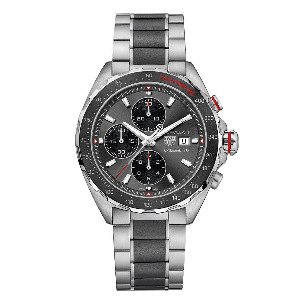TAG Heuer Formula 1 Ceramic Automatic Chronograph Men's Watch