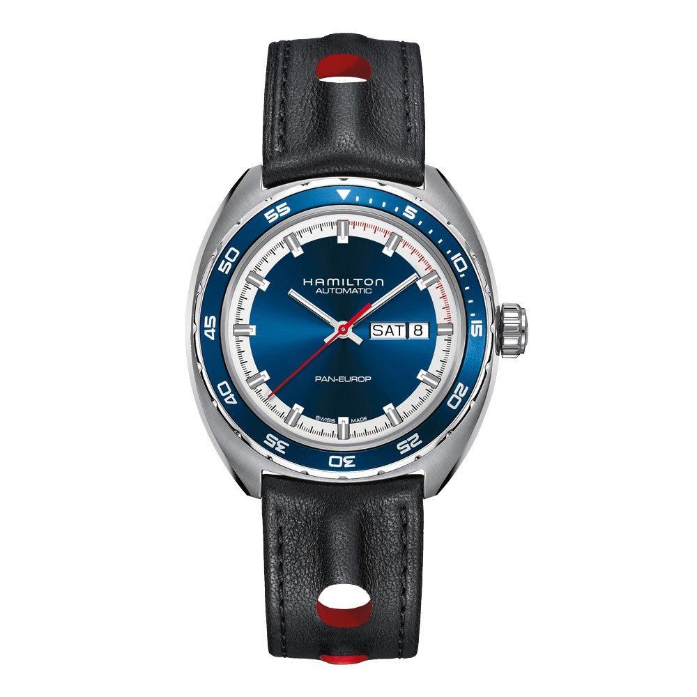 Hamilton Pan Europ Automatic Men's Watch