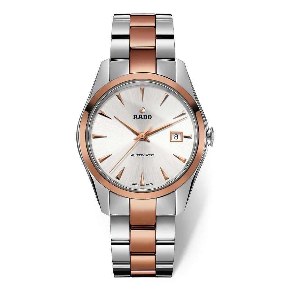 Rado HyperChrome Two Colour Automatic Men's Watch