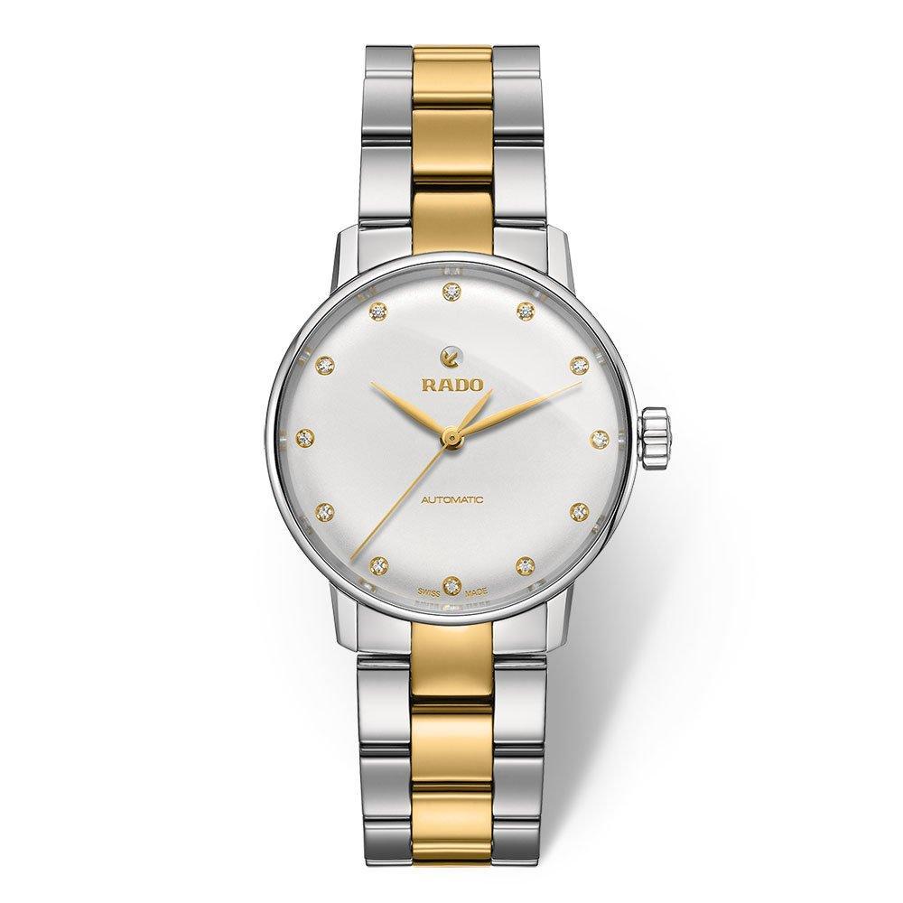 Rado Coupole Classic Diamond Automatic Ladies Watch