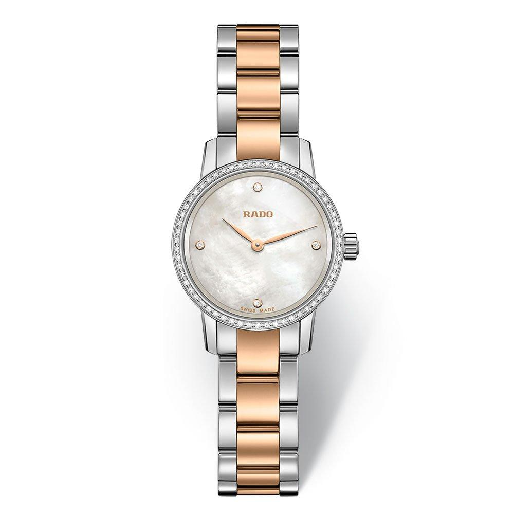 Rado Coupole Diamond Ladies Watch