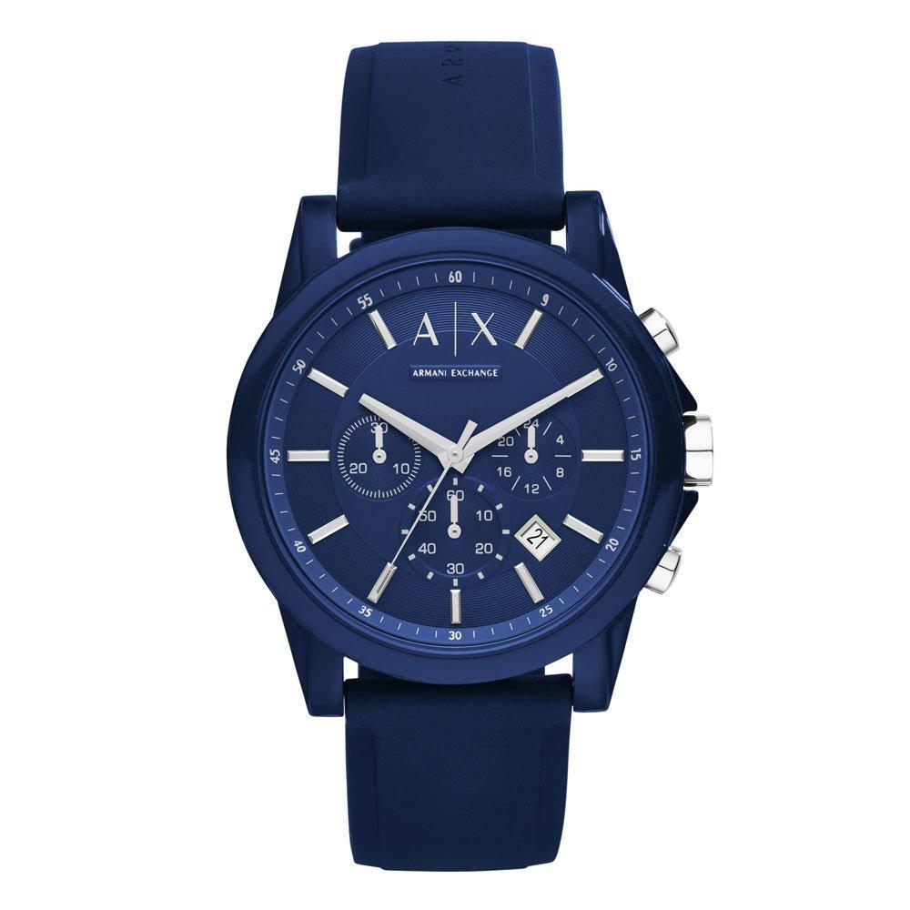 Armani Exchange Chronograph Men's Watch