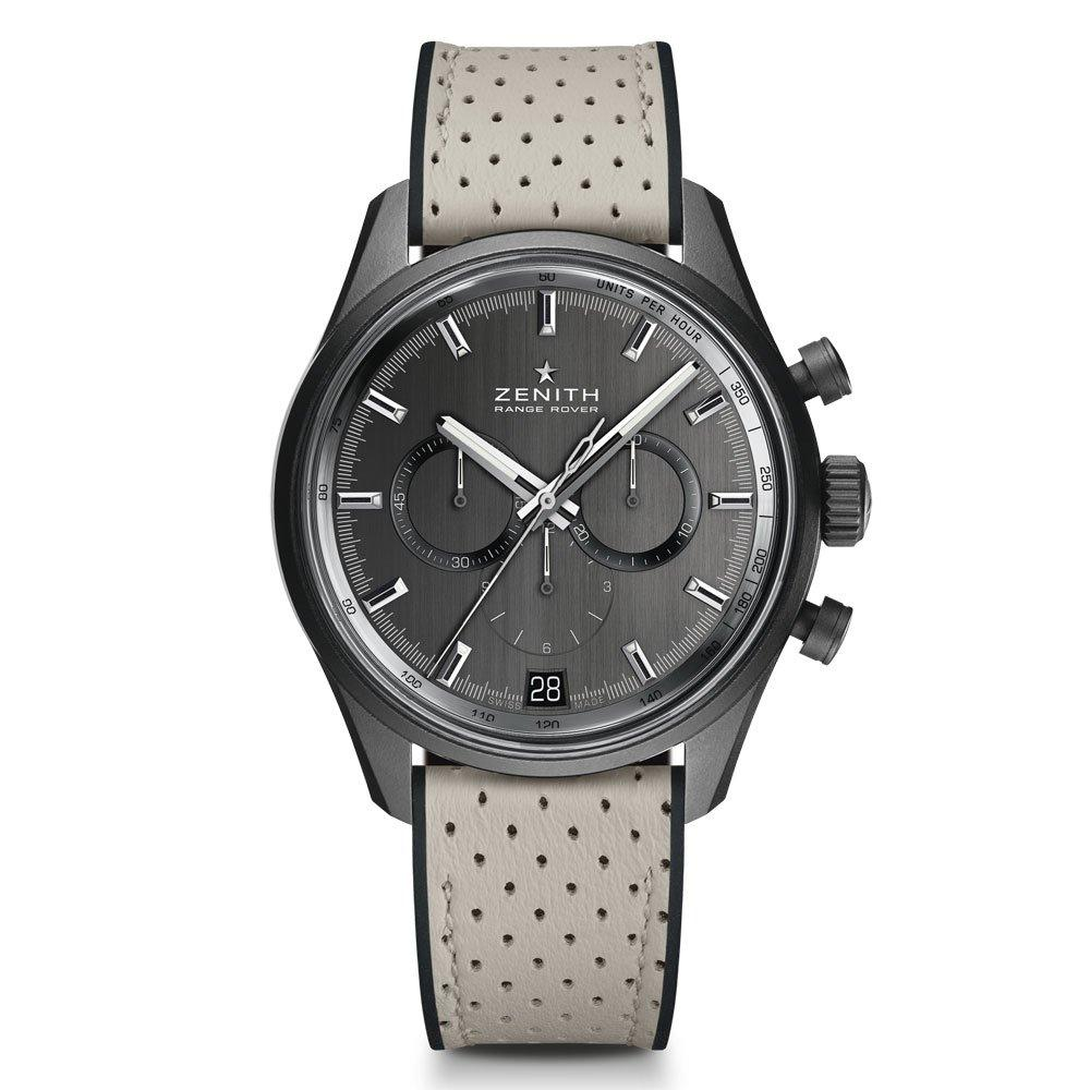 Zenith Chronomaster El Primero Range Rover Automatic Chronograph Men's Watch
