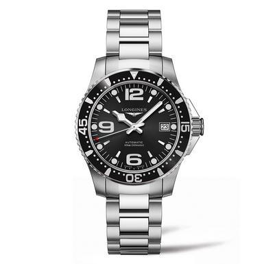 Longines HydroConquest Automatic Men's Watch
