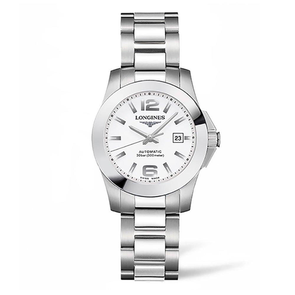 Longines Conquest Automatic Ladies Watch