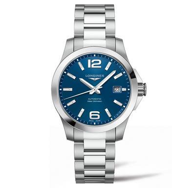 Longines Conquest Automatic Men's Watch