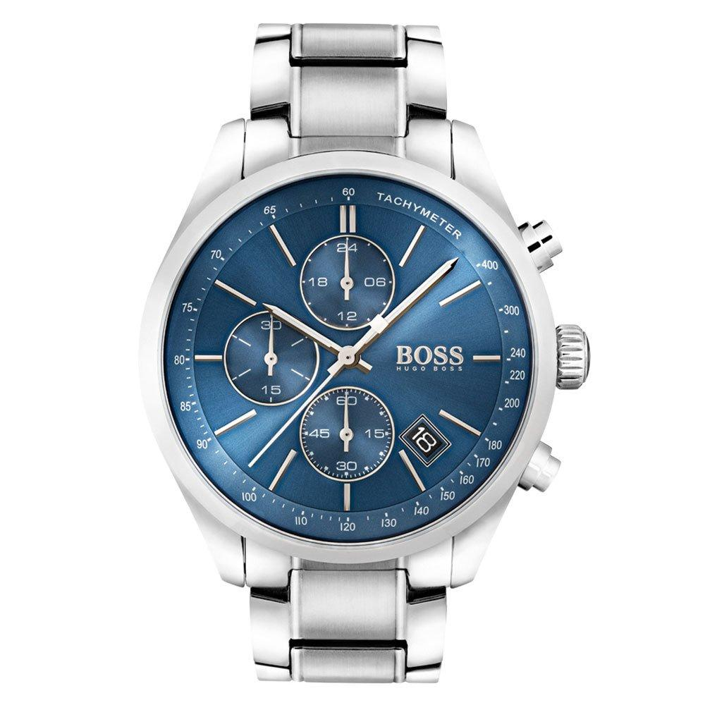 BOSS Grand Prix Chronograph Men's Watch