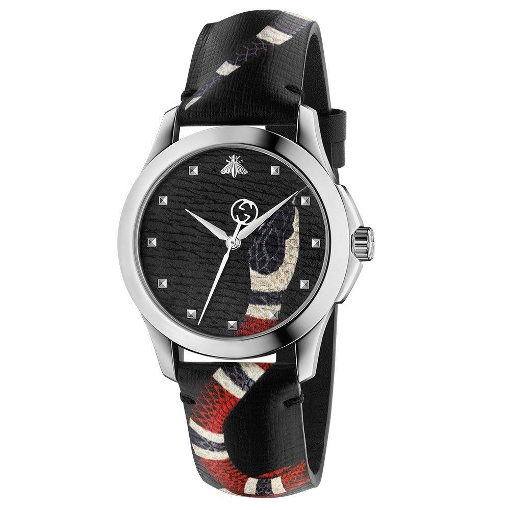 Gucci Le Marche de Merveilles PVD Watch