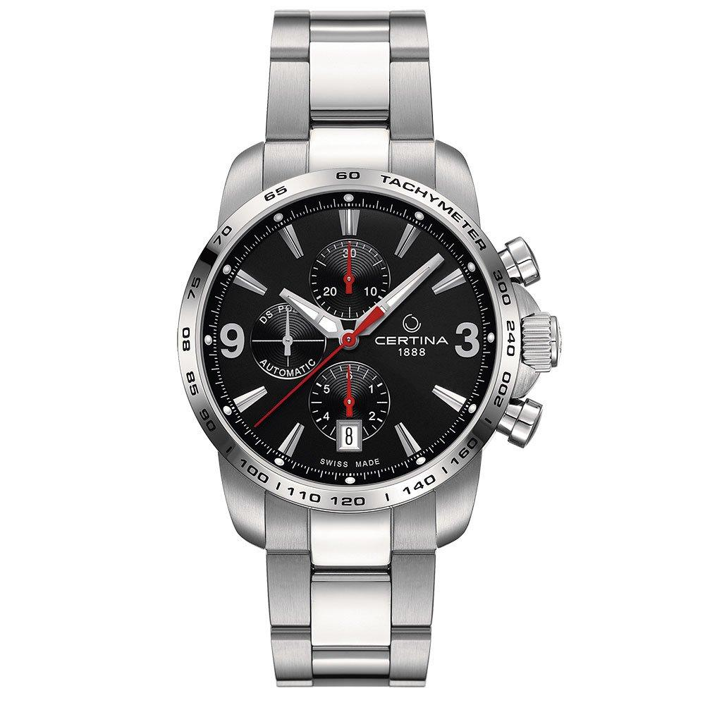 Certina DS Podium Chronograph Automatic Men's Watch
