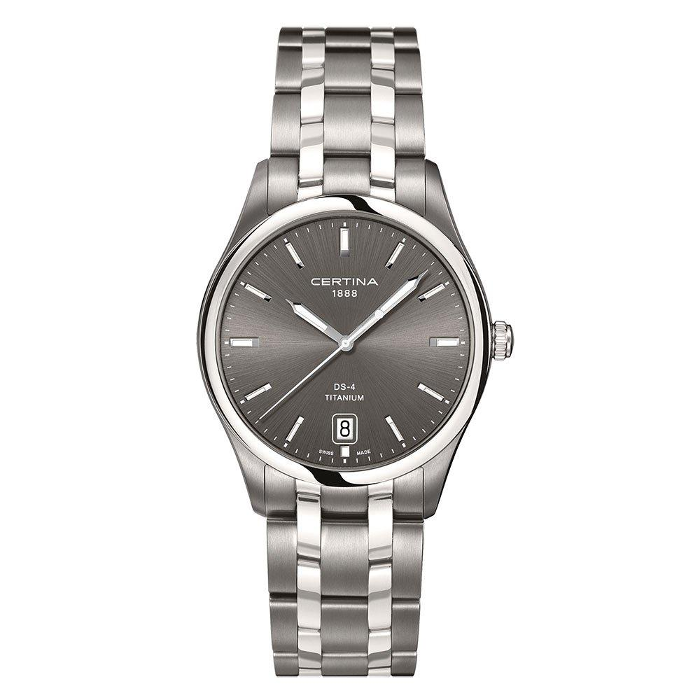 Certina DS-4 Titanium Men's Watch